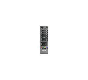Пульт универсальный Toshiba RM-L890