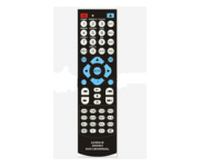 Пульт AUN0448+A  2500 в 1 (для DVD)