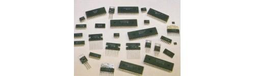 Радиодетали, процессоры