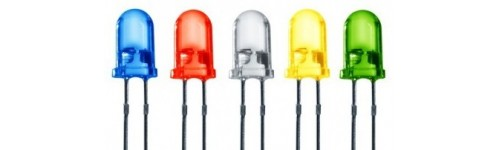 Светодиоды 5 мм
