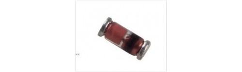 SMD  0,5 W  ( Mini MELF)